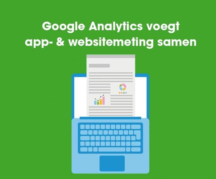 Google Analytics lanceert nieuwe beta's